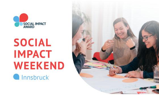 social impact workshop