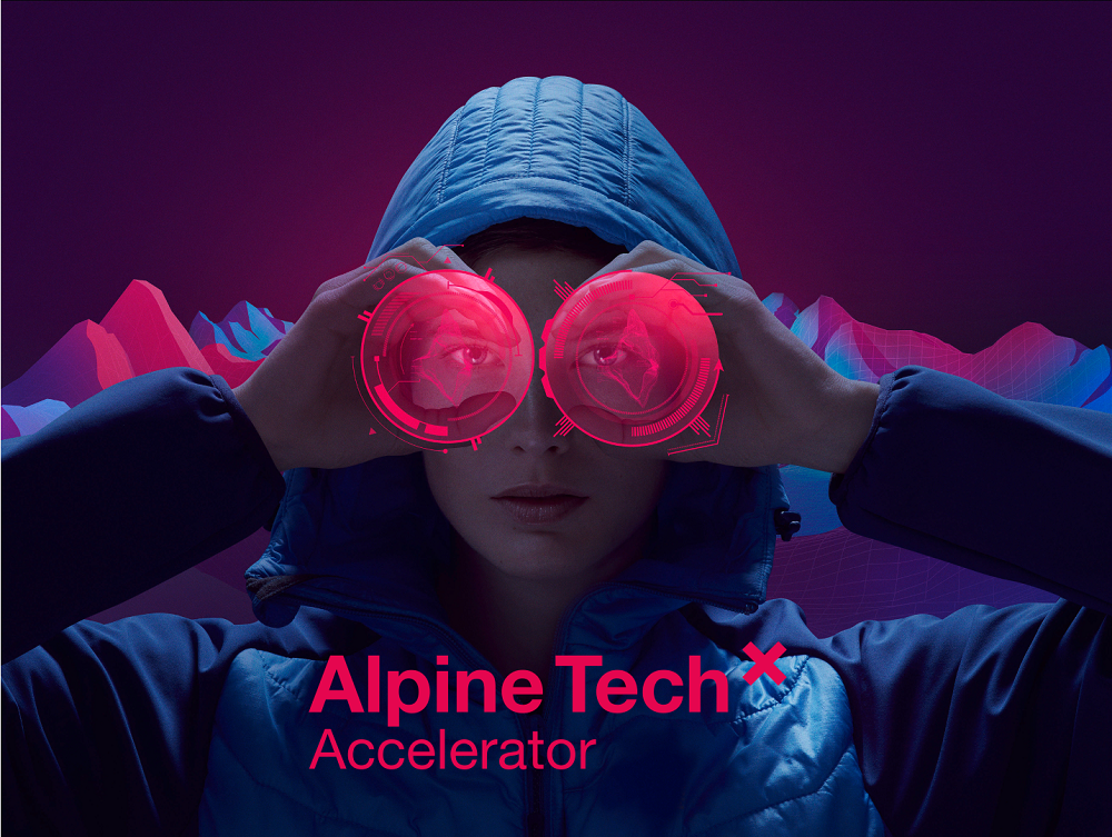 alpine tech accelerator