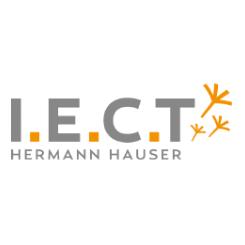 Logo von IECT