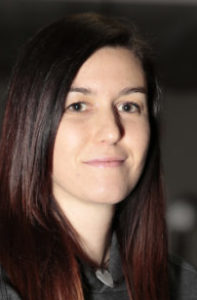 Magdalena Hauser