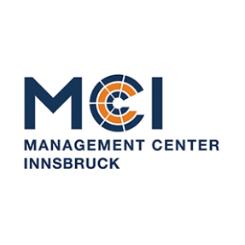 Logo des Management Center Innsbruck