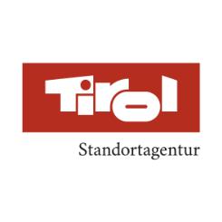 Logo der Standortagentur Tirol