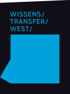 Logo Wissenstransferzentrum West