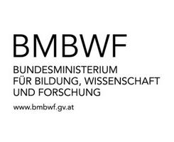 Logo Ministerium für Bildung, Wissenschaft und Forschung