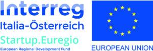 Logo Startup.Euregio