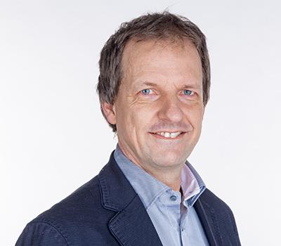 Holger Bock